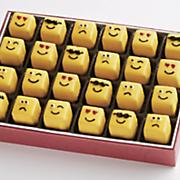 emoji petits fours