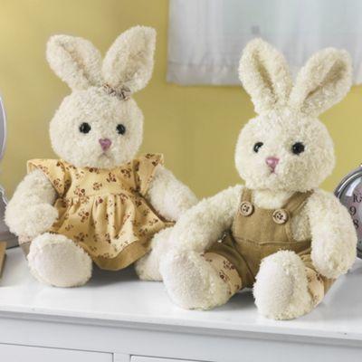 Plush Bunnies