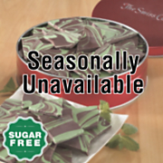 Sugar Free Mint Bark