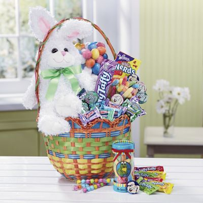 Splash Easter Gift Basket