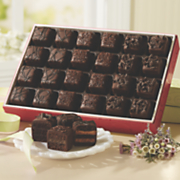 chocolate lovers petits fours