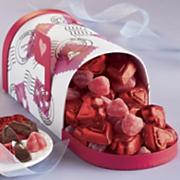 Valentine Mailbox and Candy
