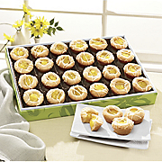 Lemon Tarts S