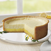 luscious lemon cheesecake 13