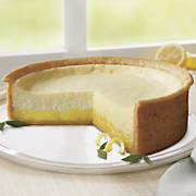 luscious lemon cheesecake 13