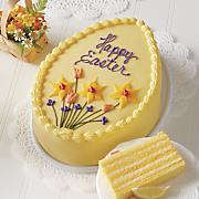 Easter Cake Lemon