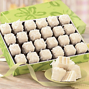 Coconut Petits Fours S