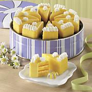 Little Lemon 'Pies'