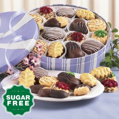 Sugar-Free Cookies