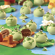 Frog Truffles
