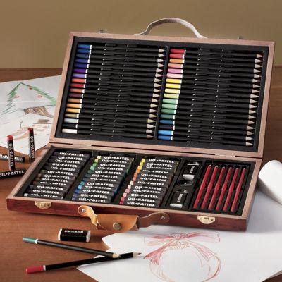 106-Pieces Personalized Sketch Set