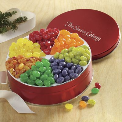 Jelly Belly<sup class='mark'>&reg;</sup> Jelly Beans