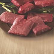 Kobe Style Flat Iron Steaks 1