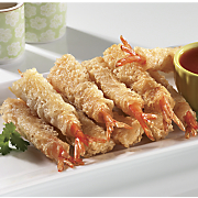 crispy coated shrimp 14