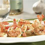 Shrimp Scampi recipe 2014