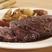 hanger steaks original or marinated