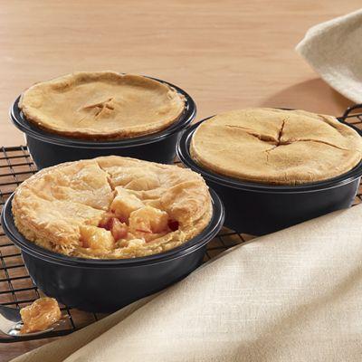 Pot Pies