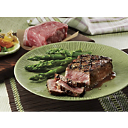 manhattan cut steak recipe