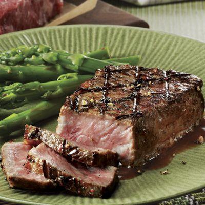 Manhattan Cut Steak