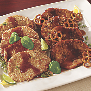 Breaded Pork Cutlets
