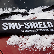 Sno Shield Windshield Protector