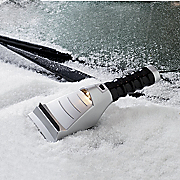 heated ice scraper 17