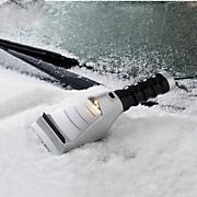 heated ice scraper 17