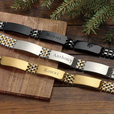 Stainless Steel Bracelet