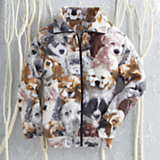 Cuddly Fleece Jacket