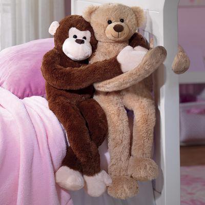 Huggable Stuffed Animals