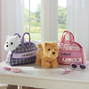 Personalized Purse Dogs