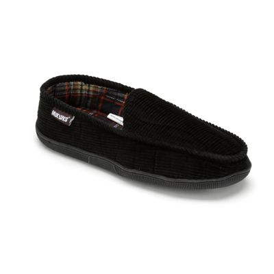 Corduroy Slipper by MUK LUKS