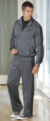 Men's Activewear Set