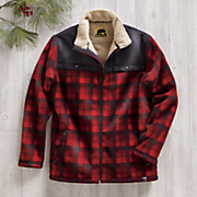 Plaid Rhino Tech Jacket