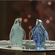 Glass Glow Penguin