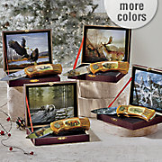 personalized wildlife collector s knives