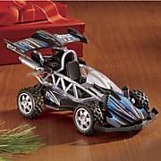 rc mean machine baja laser