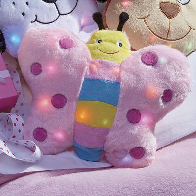 Light-Up Pillow
