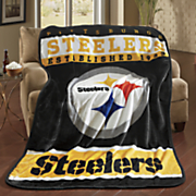 oversized nfl throw