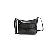 zipper detail bag