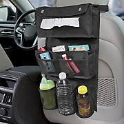 auto seat back organizer