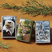 Zippo USA Lighters