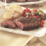 flat iron filets recipe