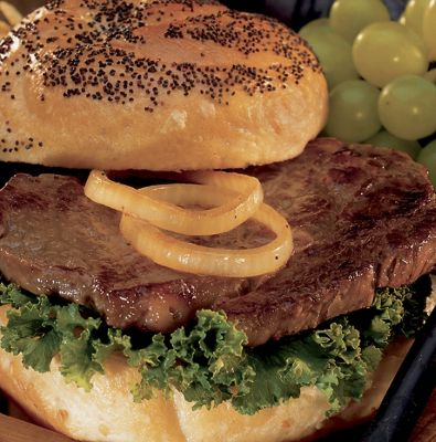 Tender Trim Rib Eye Steak