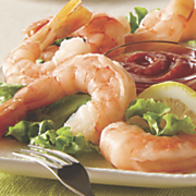 Precooked Jumbo Shrimp 1
