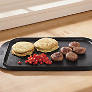 Cast Iron Grill Griddle 1
