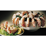 Precooked Jumbo Shrimp