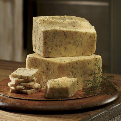 Dill Havarti Cheese