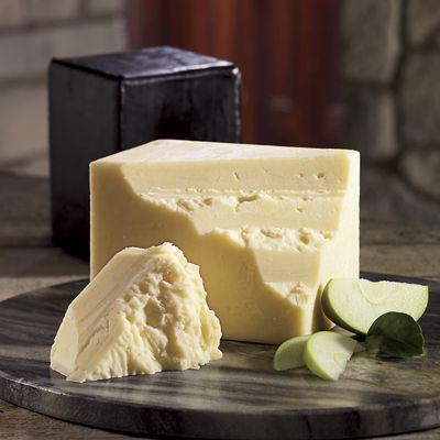 Country White Cheddar Cheese