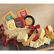 Cheese Crate Gift Assortment